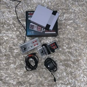 Other - Classic Mini Game Console
